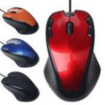Оригинал 1000 DPI Optical Gaming Мышь Мыши USB для проводных ПК для ПК
