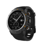 Оригинал Bakeey A4 4G 1.39 'AMOLED GPS + BDS WIFI IP67 Подгонянные часы Face Android 7.1 APP Market Smart Watch