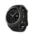 Оригинал BakeeyA44G1.39'AMOLEDGPS + BDS WIFI IP67 Подгонянные часы Face Android7.1 APP Market Smart Watch