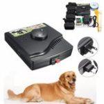 Оригинал W227 Водонепроницаемы 3 Ударный воротник In-Ground Собака ПЭТ-система с электронным ограждением