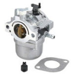 Оригинал Карбюратор и прокладка Двигатель Мотор Запчасти для Briggs & Stratton Walbro LMT 5-4993