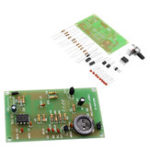 Оригинал 10шт DIY Цифровой электронный NE555 Многоволновый генератор сигналов DIY Набор Запчасти для электронных компонентов
