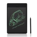 Оригинал 8.5 дюймов Pro LCD Написание планшета Цифровая рукописная доска для рисования с экраном Замок Stylus