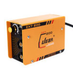 Оригинал ZX7-200 220V Mini Portable MMA ARC DC Сварочная бытовая электрическая сварочная машина