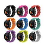 Оригинал BakeeyЗаменаСиликоновыйЧасыСтандартыдля спортивной серии Suunto Spartan Smart Watch