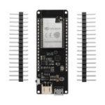 Оригинал TTGO ZERO ESP32 PSRAM 4 MB Flash Модуль WiFi Bluetooth ESP32-WROVER Micropython
