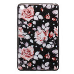 Оригинал TPU Назад Чехол Обложка Tablet Чехол для Xiaomi Mipad 4 – Rose Version