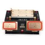 Оригинал 7 дюймов 3 В 1 LCD Экран стеклянный сепаратор Вакуум Насос Разделительная машина Силиконовый Pad