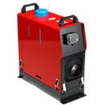 Оригинал 12V 5KW Digital Switch Single Hole One Машина для парковки портативная Авто Нагреватель