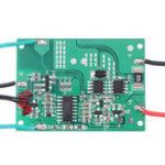Оригинал Мощность Инструмент Батарея Замена платы защиты печатной платы для Irobot Roomba IRO-500-V12