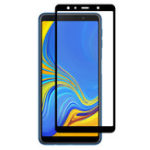 Оригинал EnkayFullGlue2.5DCurvedEdge Закаленное стекло для защиты экрана для Samsung GalaxyA72018