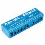 Оригинал Caline P1 DC 18V Изолированный блок питания для педалей эффектов для 9V 12V 15V 18V Guitar Effects