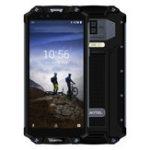 Оригинал OUKITELWP26.0дюймовFHD+ IP68 NFC 10000mAh Android 8,0 4 ГБ 64GB MT6750T Octa Core 4G Смартфон