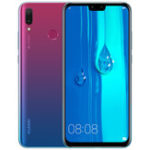 Оригинал HUAWEI Enjoy 9 Plus 20MP Dual Rear камера 6.5 inch 4GB 64GB Kirin 710 Octa core 4G Смартфон