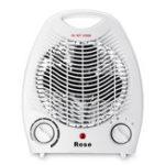 Оригинал 220V Портативное электрическое пространство Нагреватель 3 Настройки отопления Зимний теплый вентилятор