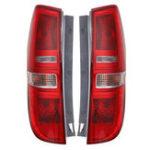 Оригинал Влево / вправо Авто Задний задний фонарь C Лампа Провод Жгут проводов для Hyundai Iload Imax 2007-2016