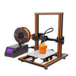 Оригинал HUAXU3D®X13D-принтерDIYНабор220 * 270 * 330 мм Размер печати Поддержка Офлайн-печать 1,75 мм 0,4 мм Сопло