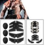 Оригинал KALOAD 12 В Мужчины Женское Тренажер для мышц живота + Тренажер для мышц рук Фитнес Тренажер для мышц