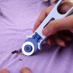 Оригинал РучнаяработаDIYПортнойинвентарь28мм Пэчворк Набор Круглая резка ткани Skc Tailor
