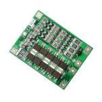 Оригинал 4S 40A Li-ion Lithium Батарея Зарядное устройство 18650 PCB Защитная плата BMS с балансом для Дрель Мотор 14,8 В 16,8 В Lipo Cell Модуль