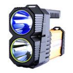 Оригинал WARSUND398СинийсветРыбалкаАккумуляторный фонарик 40 м² с высоким люменом Мощный фонарик LED