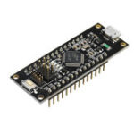 Оригинал RobotdynSAMD21M0-Mini32битARM Cortex M0 Ядро 48 МГц Пайка для разработки пайки для Arduino