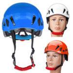 Оригинал 58-62 см EPS скалолазание защитный шлем строительные леса строительство спасательная охрана Шапка защита