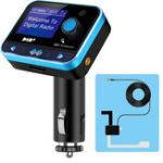 Оригинал Авто Bluetooth Handsfree DAB Digital Радио U Диск TF-карта AUX RDS с USB-портом для зарядки