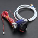 Оригинал 1.75 мм 0.4 мм нити Боуден экструдер J-головка Hotend для 3D-принтер Часть