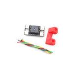 Оригинал LIANTIANRC WS2812B LED Board Integrated 5V Зуммер для DIATONG GTR239 / 249 FPV Racing Дрон