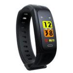Оригинал NORTHEDGEGPSВнутреннийцветнойэкран Smart Watch Фитнес Tracker HR Монитор 5ATM Водонепроницаемы Смотреть