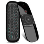 Оригинал Wechip W1 Air Мышь Senza Fili 2,4 г Fly Air Мышь за Android Tv Коробка / Мини-ПК / Tv