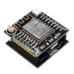 Оригинал ESP8266 ESP-12F Последовательный WIFI Witty Cloud Development Board MINI Nodemcu CH340 Модуль Micro USB
