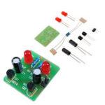 Оригинал 10 шт. DIY Multi Гармонический Осциллятор Модуль Сцинтиллятора DIY Электронного Производства Бистабильный Обучение Набор