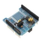 Оригинал Duinopeak ESP8266 ESP-01 Шина расширения расширения WiFi без модуля ESP8266 для Arduino