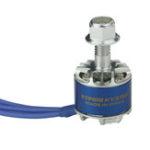 Оригинал KINGKONG / LDARC XT1408 1708 3750KV 3-4S CW Thread Бесколлекторный мотор для RC Дрон FPV Racing