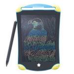 Оригинал 8.5inch Colorful LCD Письменный планшет детский рисунок планшета Картина Doodle Board Офисные игрушки