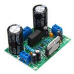 Оригинал AC12-32V TDA7293 100W Mono Усилитель Одноканальный цифровой аудиоканал Усилитель для Arduino