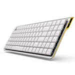 Оригинал Royal Kludge RK929 96 Ключ Bluetooth Проводной Kailh Низкопрофильный Choc Switch Механический Gaming Клавиатура