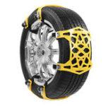 Оригинал Противоскользящая Авто Грузовик внедорожник Snow Tyre Chain Emergency Инструмент Универсальный