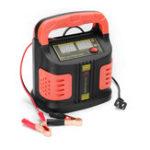 Оригинал 12 / 24V Jump Starter Emergency Charger Booster Power Bank Полностью автоматическое устройство для восстановления импульсов