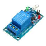 Оригинал Фотодиод Датчик 5V Реле Фотопереключатель Модуль Фотоэлектрического Обнаружения Света Для Arduino