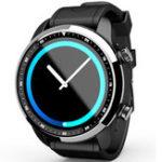 """Оригинал LOKMATKC064G1+16G GPS WIFI Bluetooth 1.3 """" Сенсорный экран OGS Smart Watch Optical Сердце Оценить Монитор Несколько спортивных режимов Фитнес Упра"""