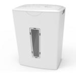 Оригинал  Desktop A4 Файл Сложенный Бумажно-полосатый Мини Маленький Шредер Для Домашнего Офиса
