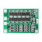 Оригинал 3S 40A Li-ion Lithium Батарея PCB BMS для защиты зарядного устройства для Дрель Мотор 11.1V 12.6V Lipo Cell Модуль с балансом