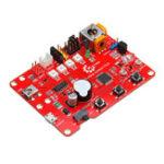 Оригинал KEYES Ai Модуль голосового управления V3.0 CH340 ATMEGA328P-AU 5V 2A Плата голосового управления для Arduino