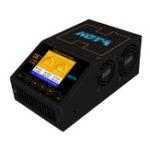 Оригинал HOTA D6 + AC 300 Вт DC 2X325 Вт 2X15A Двухканальный Smart Батарея Зарядное устройство Разрядник