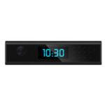 Оригинал 3 в 1 HD 1080P Ночное видение LCD Часы Wi-Fi Музыкальный плеер APP Control Многофункциональный