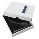 Оригинал 25 листов 4×5 дюймов Черно-белая негативная ч / б пленка ISO 100