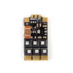 Оригинал 12x24mm Holybro Tekko32 F3 SLIM ESC 35A 3-6S Поддержка экст. WS2812 LED для RC FPV Гонки Дрон